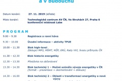 Oborová kontaktní organizace OKO-IST, Ministerstvo školství, mládeže a tělovýchovy a Technologické centrum AV ČR si vás dovolují pozvat na